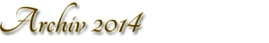 Schrift_Archiv 2014